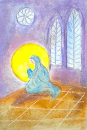 02 The High Priestess
